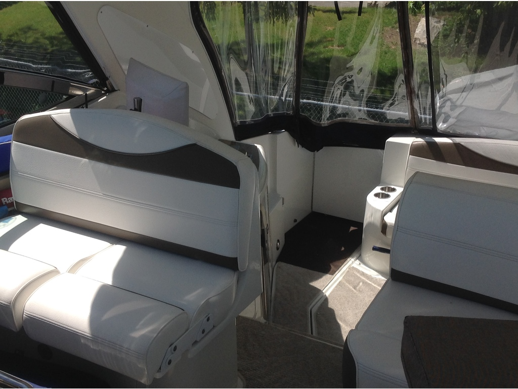 2008 Cruisers Yachts boat for sale, model of the boat is 460 Express Hard Top & Image # 10 of 20