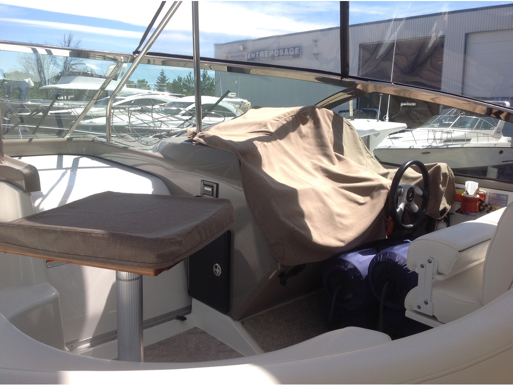 2008 Cruisers Yachts boat for sale, model of the boat is 460 Express Hard Top & Image # 4 of 20