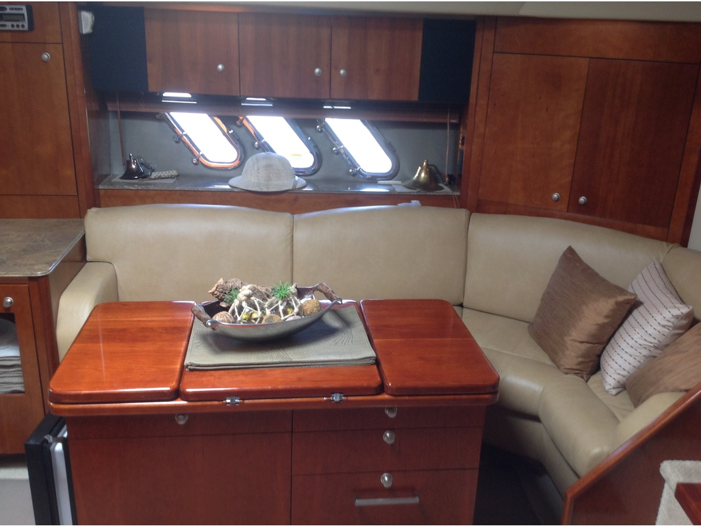 2008 Cruisers Yachts boat for sale, model of the boat is 460 Express Hard Top & Image # 15 of 20
