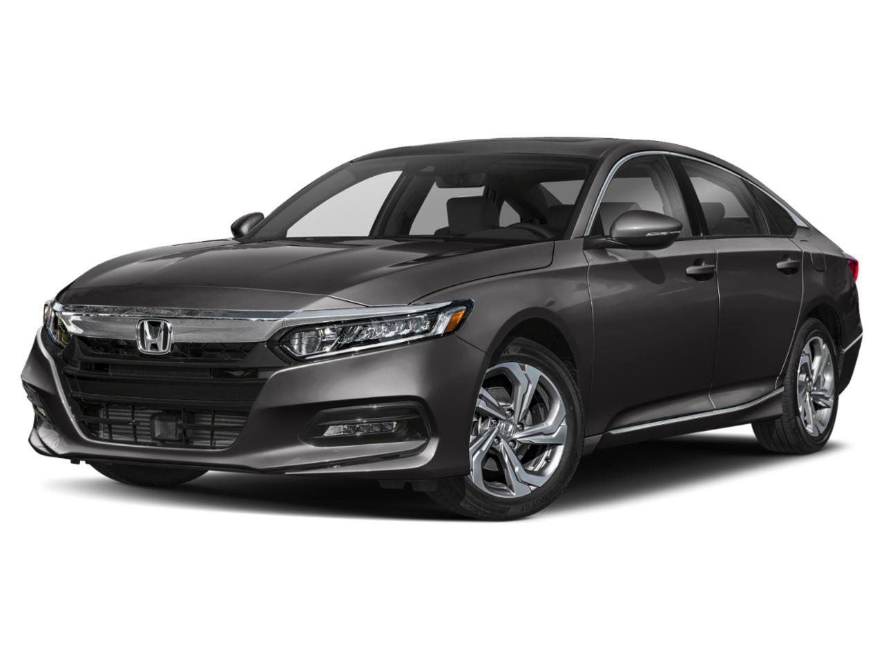 2020 Honda Accord Sedan For Sale at Classic Honda - 1HGCV1F57LA802083