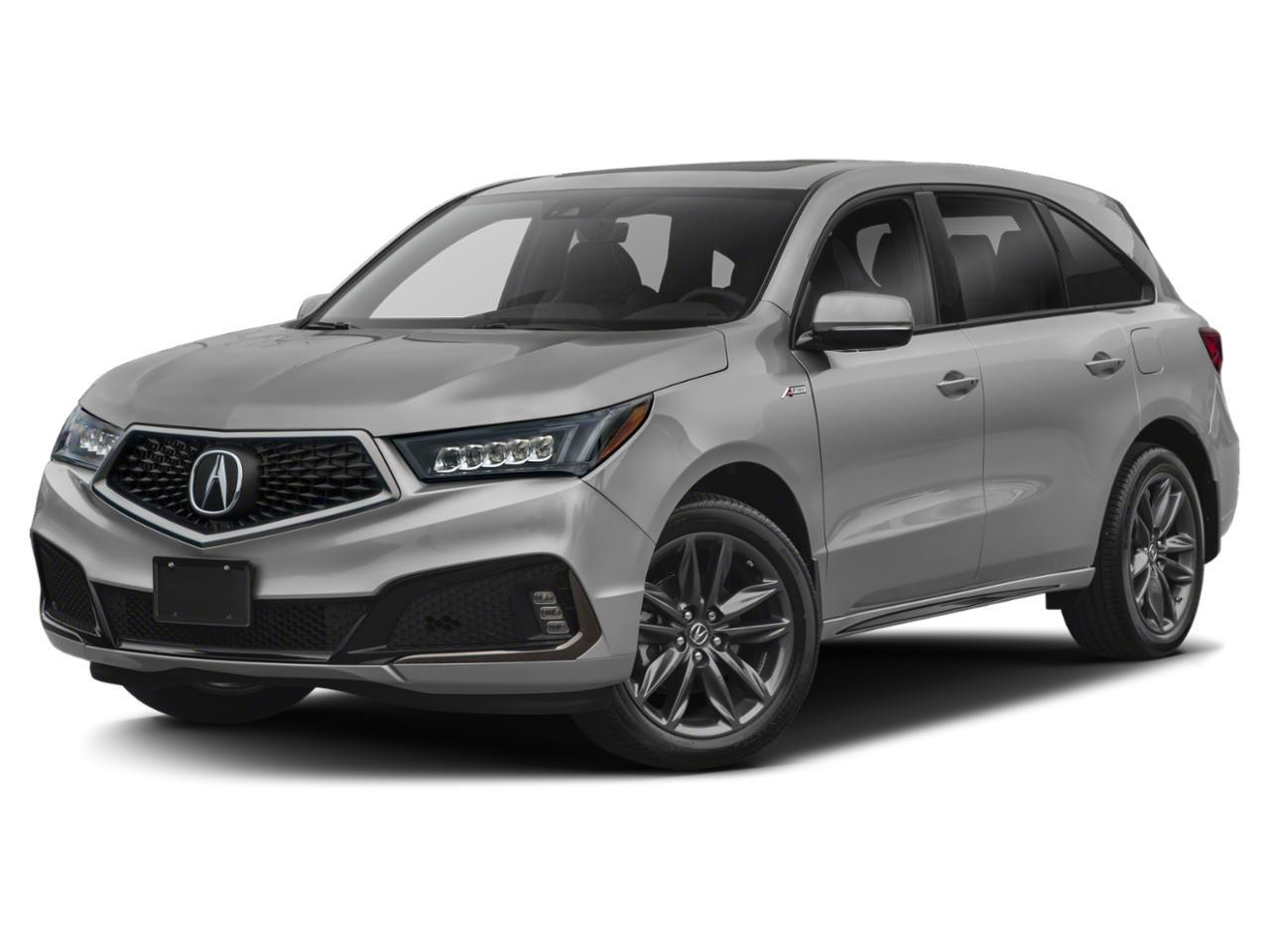 2020 Acura Mdx For Sale At Performance Acura 5j8yd4h06ll802429