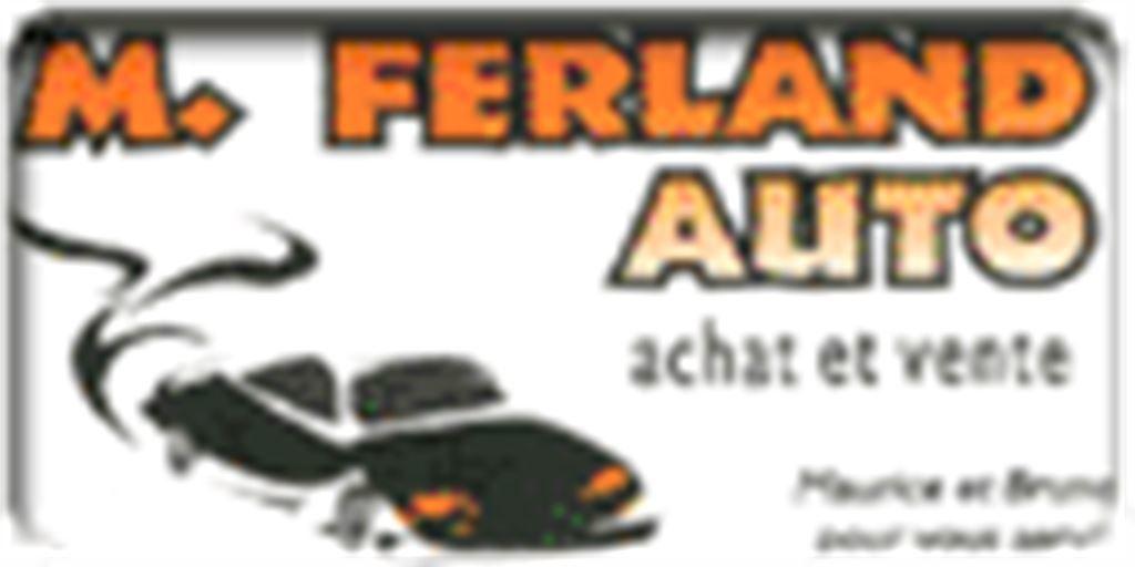 M. Ferland Auto