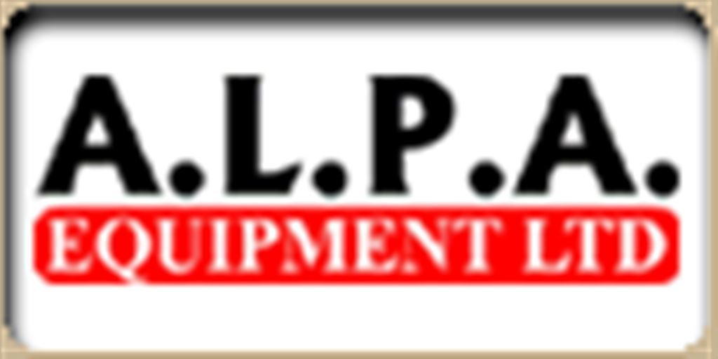 A.L.P.A Equipment Ltd