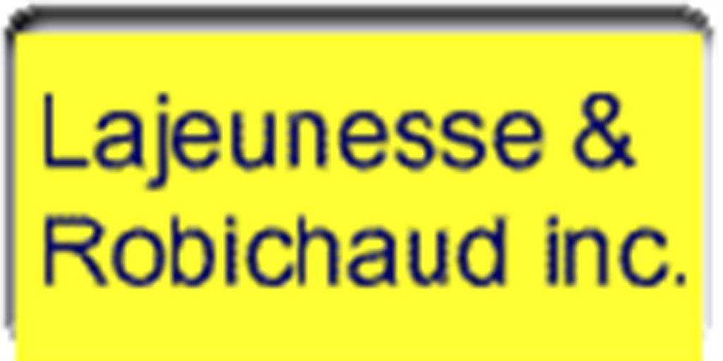 S/S Lajeunesse & Robichaud Inc