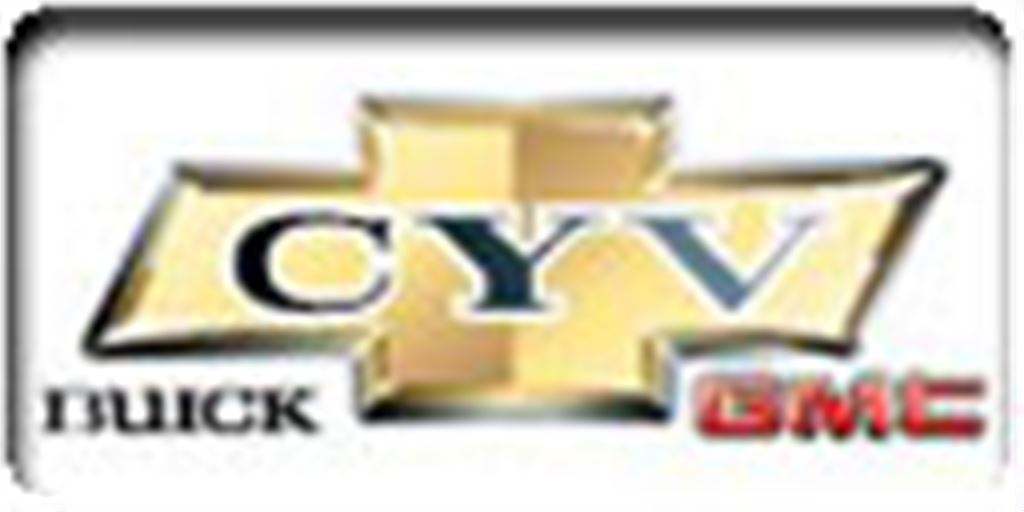 CYV Chevrolet Buick GMC Ltd