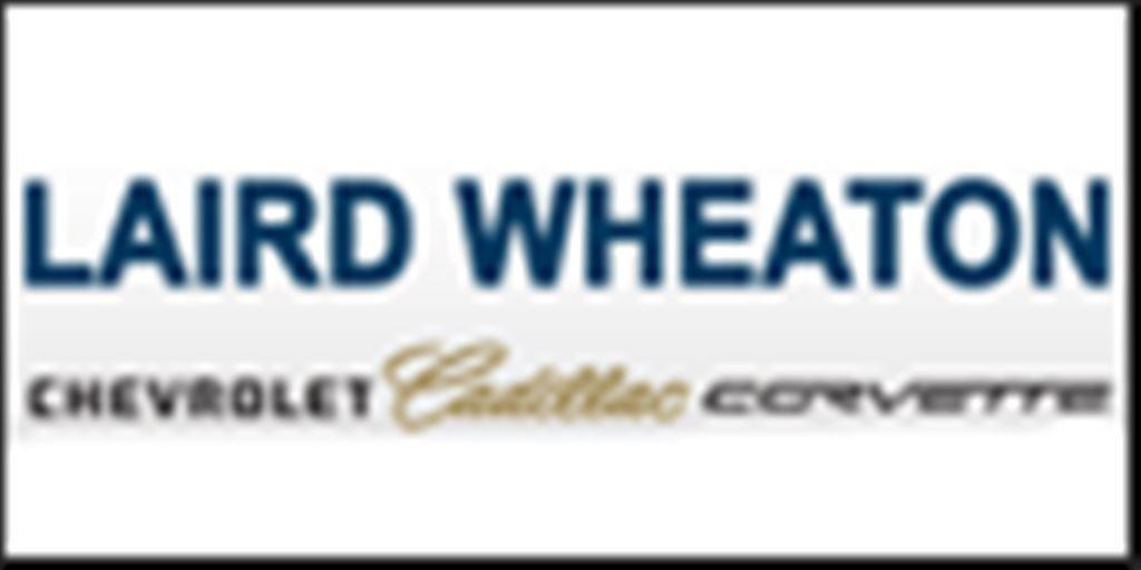 LAIRD WHEATON-CHEVROLET-CORVETTE-CADILLAC NANAIMO