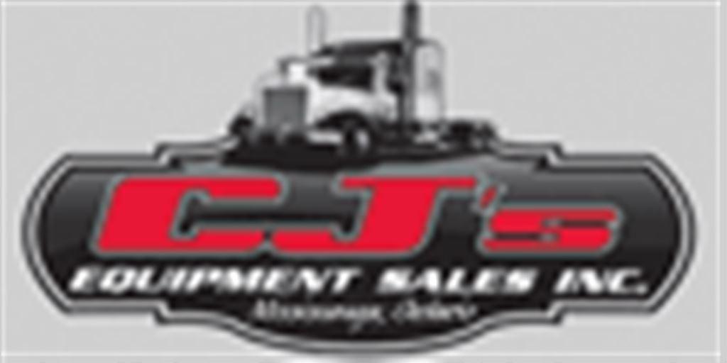 CJ's Equipment Sales