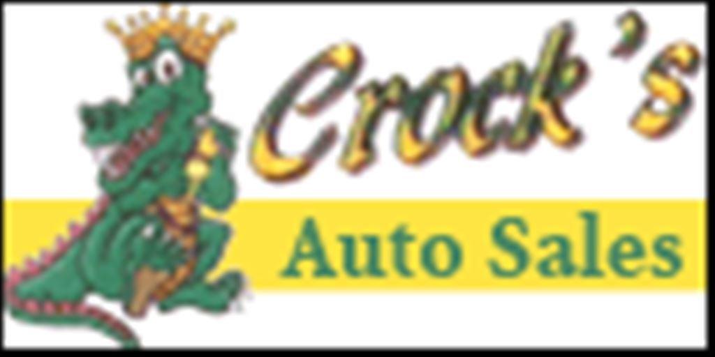 Crock's Auto Sales Ltd