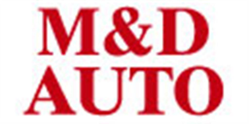M & D Auto