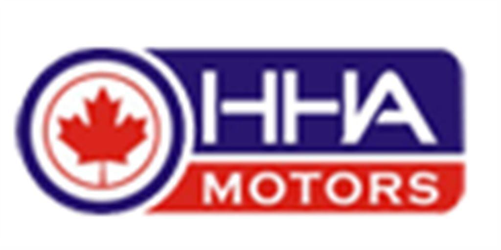 HHA Motors