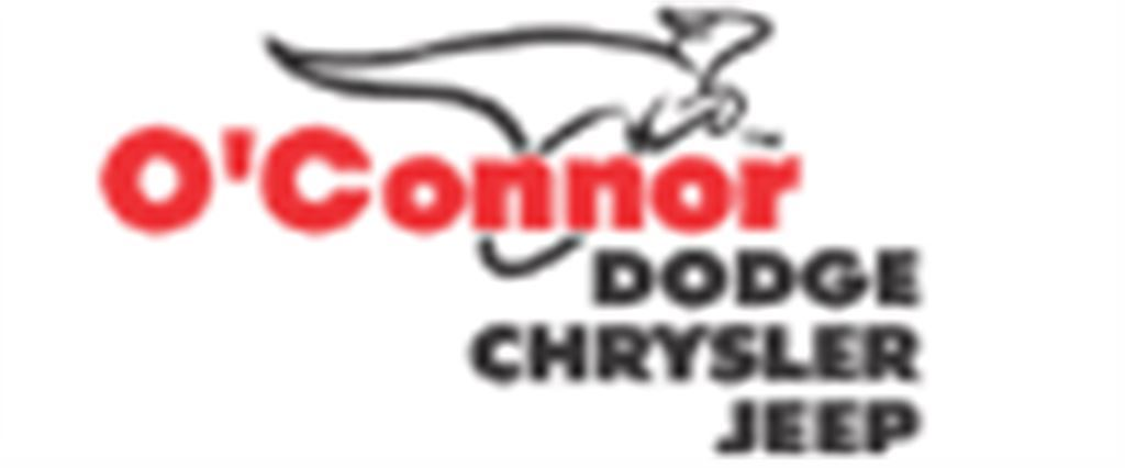 O'Connor Dodge Chrysler Jeep