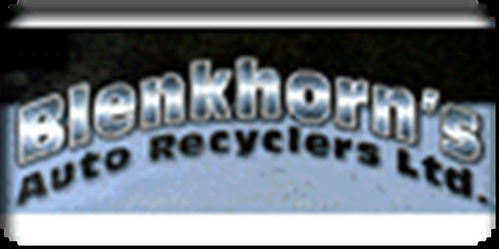 Blenkhorns Auto Recyclers Ltd