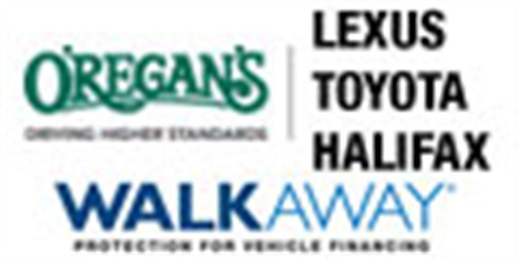 O'Regan's Lexus Toyota Halifax