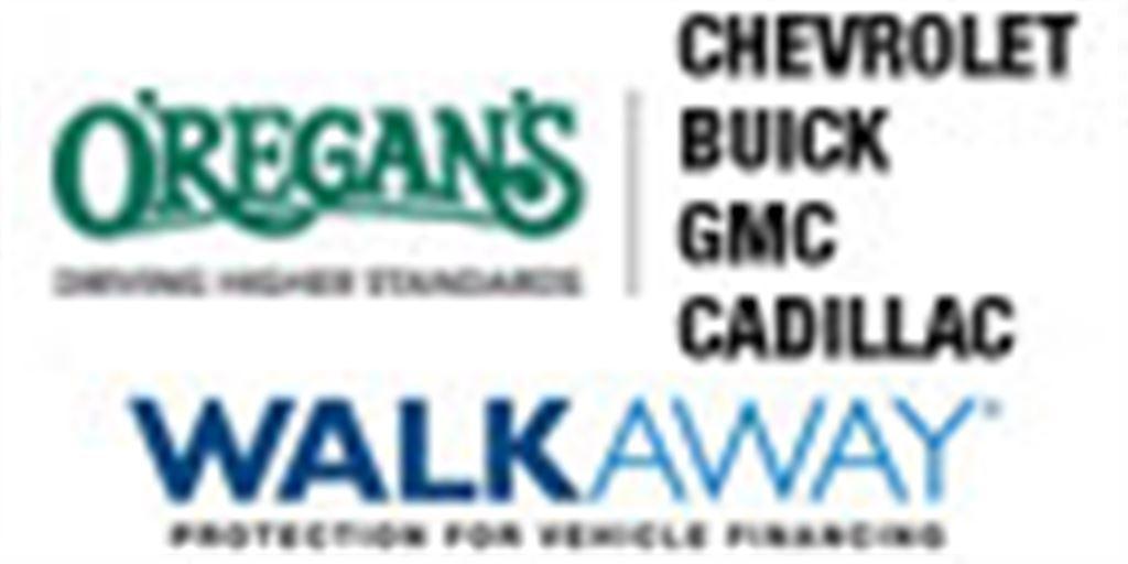 O'Regan's Chevrolet Buick GMC Cadillac
