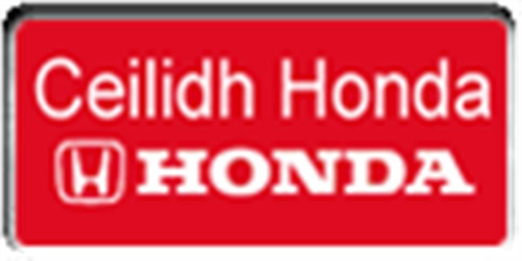Ceilidh Honda