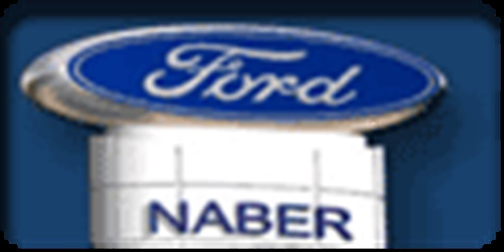 Naber Ford Sales Ltd.