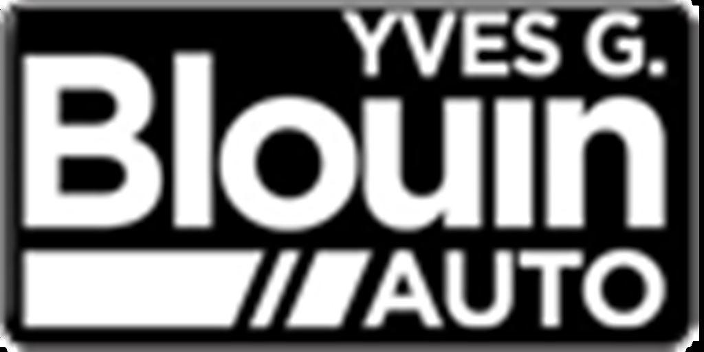 Yves G. Blouin Auto Inc.