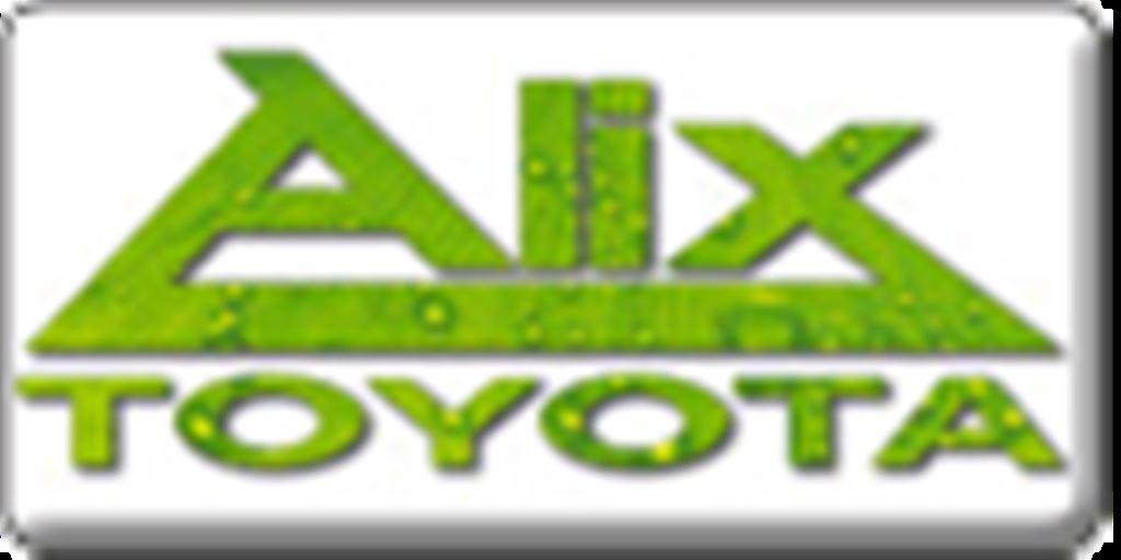 Alix Toyota
