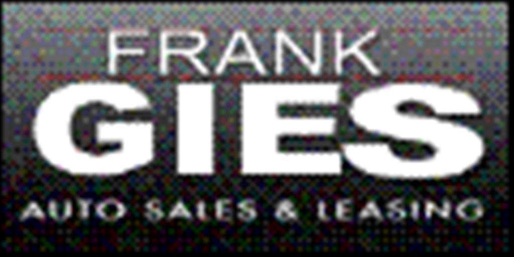 FRANK GIES AUTO SALES
