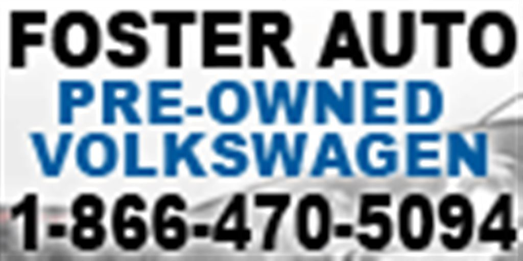 FOSTER AUTO GROUP