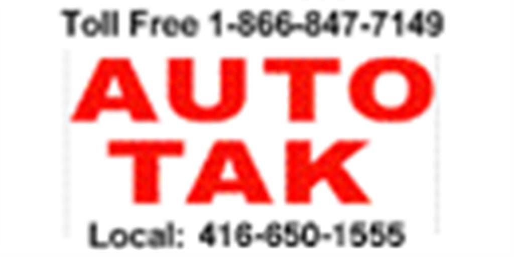 AUTO TAK USED CAR SALES