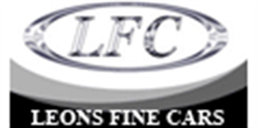 LEON'S FINE CARS