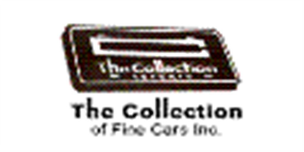 THE COLLECTION OF FINE CARS