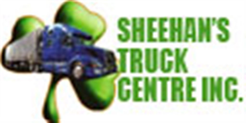 SHEEHAN'S TRUCK CENTRE INC.