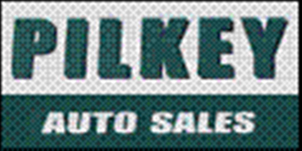 PILKEY AUTO SALES