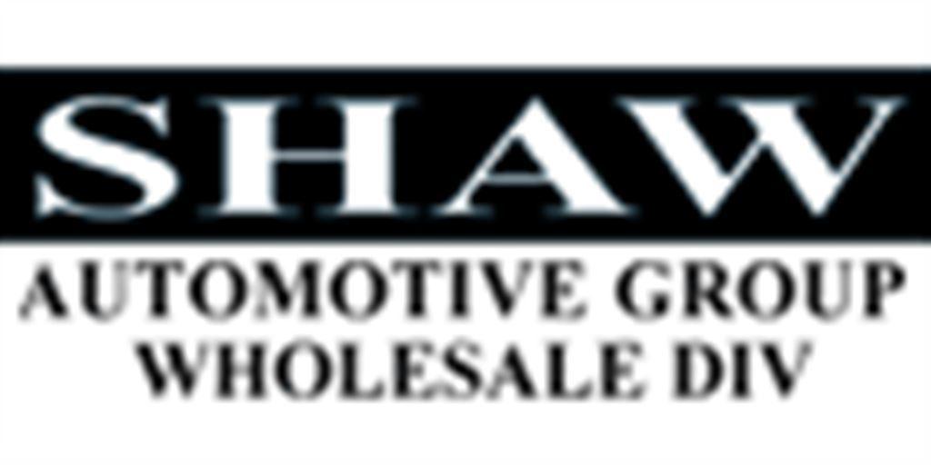 SHAW AUTOMOTIVE GROUP