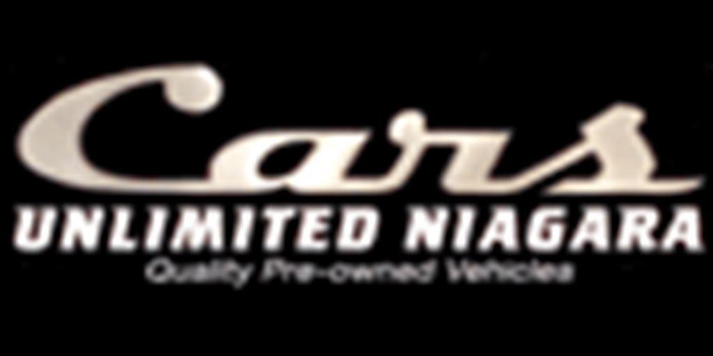 CARS UNLIMITED NIAGARA