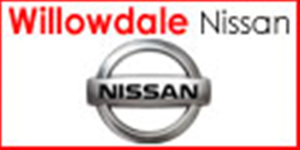 WILLOWDALE NISSAN