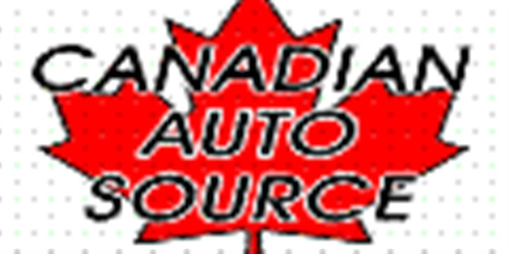 CANADIAN AUTO SOURCE