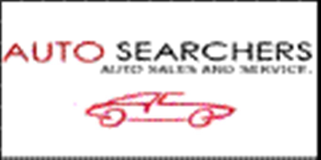 AUTO SEARCHERS LTD.