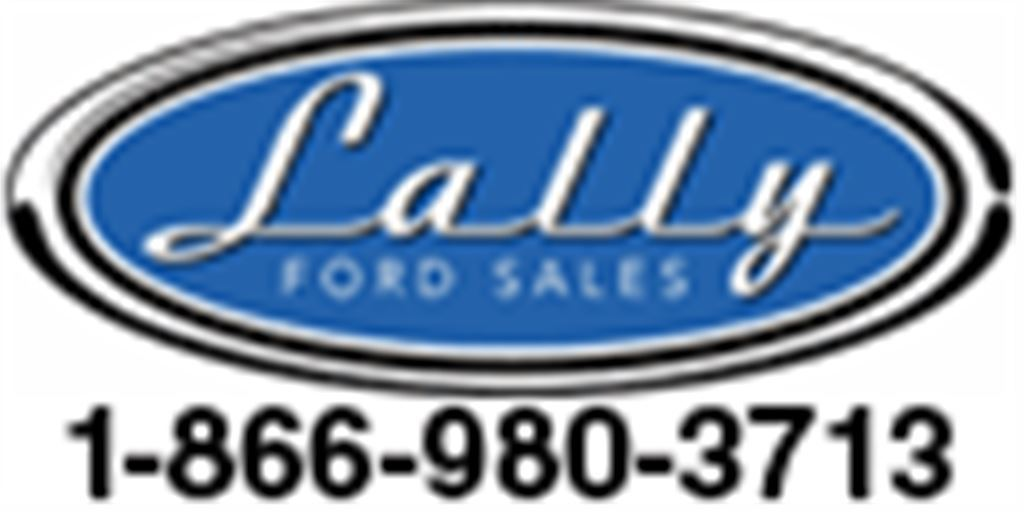 LALLY FORD  BOATS AND MORE - Non Automotive