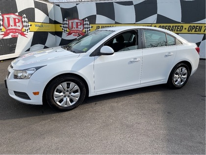 used 2013 Chevrolet Cruze car, priced at $8,132