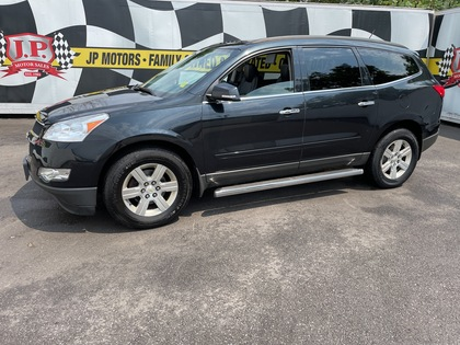 used 2012 Chevrolet Traverse car, priced at $7,988