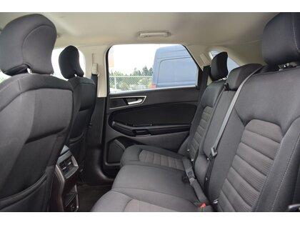 used 2018 Ford Edge car