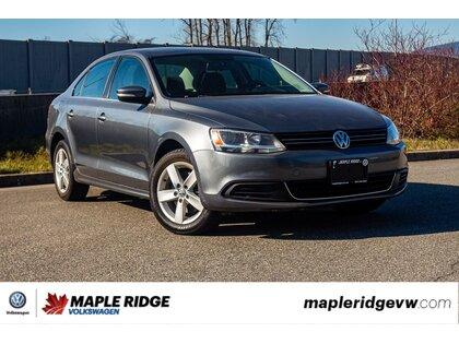 used 2012 Volkswagen Jetta Sedan car, priced at $8,988