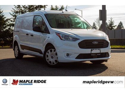 used 2019 Ford Transit Connect car, priced at $30,988