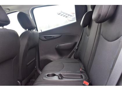 used 2018 Chevrolet Spark car