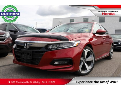used 2020 Honda Accord car, priced at $33,500