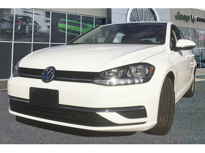 used 2019 Volkswagen Golf car, priced at $19,980