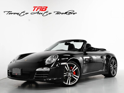 used 2011 Porsche 911 car, priced at $83,910