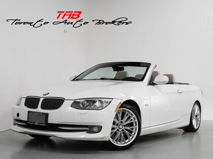 used 2011 BMW 3-Series car, priced at $22,910