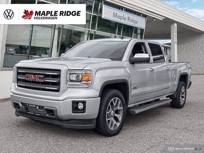 used 2014 GMC Sierra 1500 car, priced at $36,988