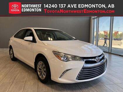 used 2017 Toyota Camry car, priced at $21,693