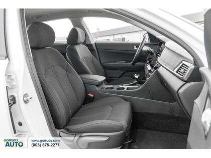 used 2018 Kia Optima car, priced at $15,988
