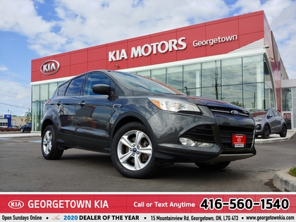 used 2015 Ford Escape car, priced at $13,949
