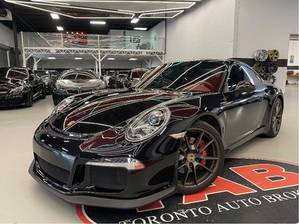 used 2013 Porsche 911 car, priced at $71,910